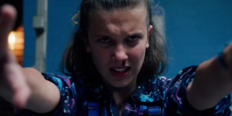 New Stranger Things S3 trailer teases: What if the Mind Flayer never left?