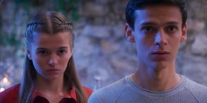 Review: Teenagers must ward off mischievous supernatural beings in Jinn
