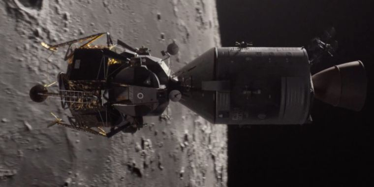 Soviets beat US to first crewed moonwalk in For All Mankind trailer