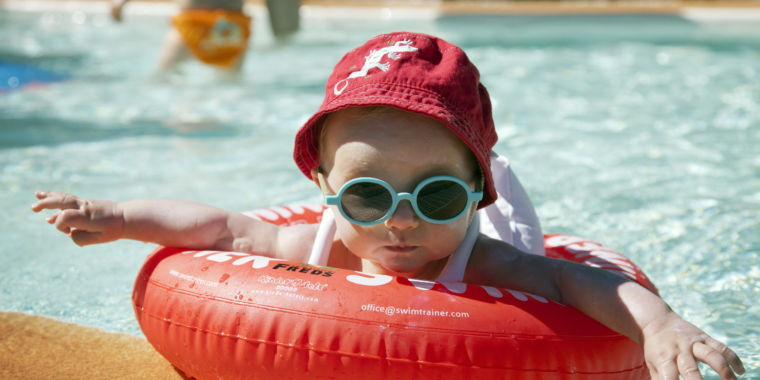 Hard-to-kill poop parasites that lurk in swimming pools on the rise, CDC warns
