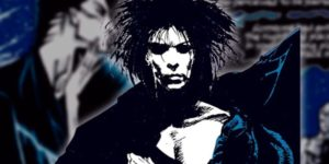 At long last, Neil Gaiman's Sandman series is being adapted for television