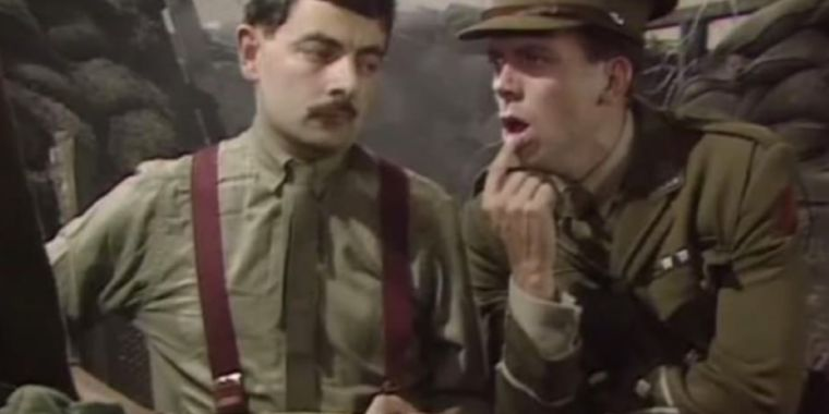 Rumor has it there's a cunning plan to bring back Blackadder for fifth season
