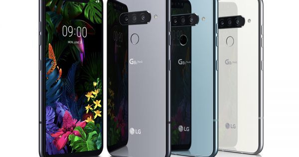 LG Announces G8S ThinQ With Both Upgrades and Downgrades Over the G8