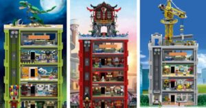 LEGO Tower Available for Android This Week