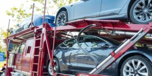 Tesla delivered a record number of cars in the second quarter