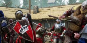 "Mordhau developer denies it was planning a ""toggle"" for diversity"