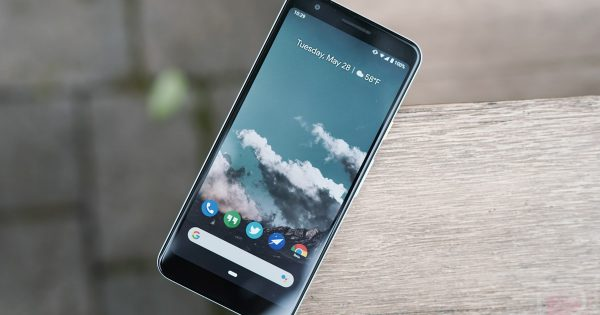 DEAL: Best Buy Selling Unlocked Pixel 3a for $199 Through Sprint
