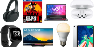 Dealmaster: All the best 4th of July tech deals we can find