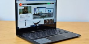 Dell Inspiron 13 7000 review: Premium and practical all in one