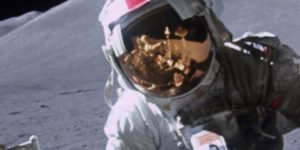 Archival footage, audio immerses viewers in Apollo: Missions to the Moon