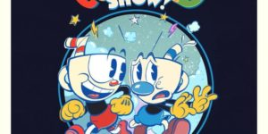 Cuphead the game is becoming Cuphead the animated Netflix series