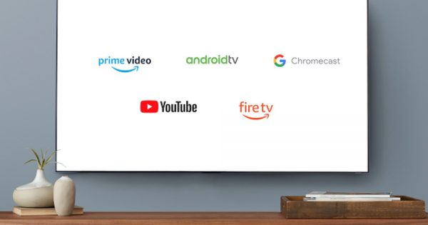 It's a Happy Day for Prime Video, YouTube, Chromecast, Android TV, and Fire TV Users