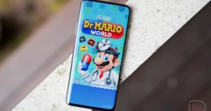 Dr. Mario World Now Available on Android a Day Early!