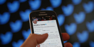 Trump's Twitter blocks violate First Amendment rights, appeals court affirms