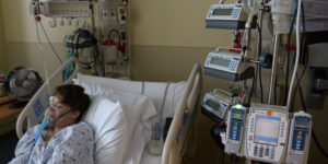 Mysterious illness that paralyzes healthy kids prompts plea from CDC
