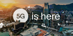 The latest barrier to 5G speeds? The summer