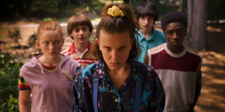 Stranger Things 3, eps. 1-4: Hawkins, Indiana, will never be the same