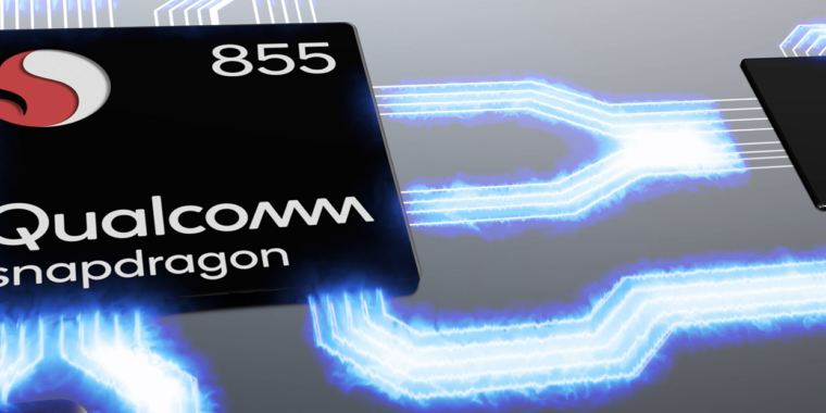 The Snapdragon 855 is getting an upgrade to the Snapdragon 855+