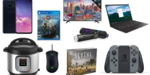 Dealmaster: The best Prime Day tech deals from retailers besides Amazon
