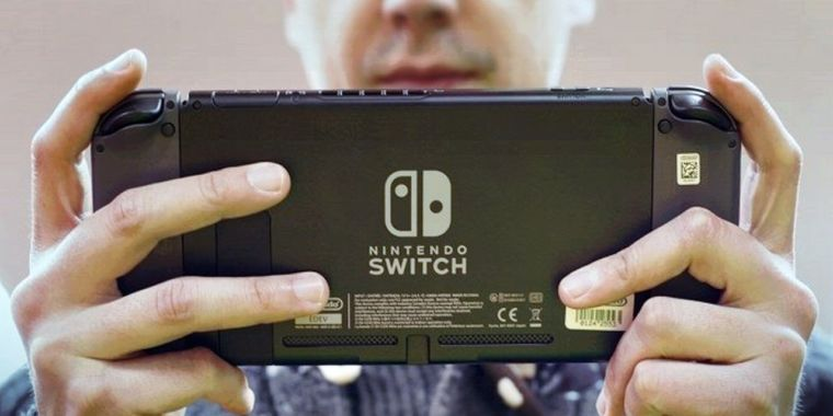 New standard Switch model will improve battery life about 40 percent