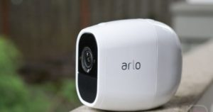 OMG, Thank you: Arlo App Adds Notification Muting