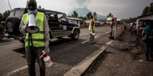 WHO declares Ebola outbreak an international emergency