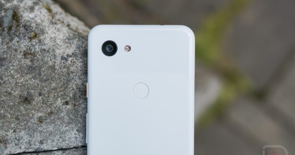 DxOMark Scores Pixel 3a at 100, Right Behind Larger Siblings