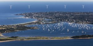 New York passes its Green New Deal, announces massive offshore wind push
