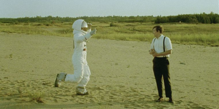 Operation Avalanche, the only good conspiracy—fake the Moon landing, get promoted
