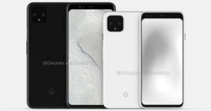 We've Got Our First Pixel 4 vs. Pixel 4 XL Comparison Now