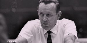Christopher Columbus Kraft, NASA's legendary flight director, has died