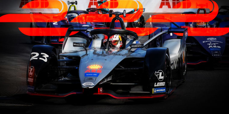 Formula E five years on: Cars Technica grades the electric racing series