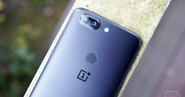 OnePlus 5, 5T, 6, and 6T All Grab New Updates