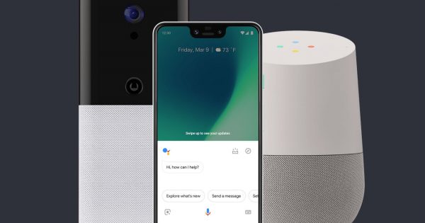 abode Flips the Switch for Full Google Assistant Integration