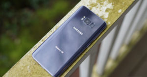 Verizon Galaxy S7, S7 Edge, S8, S8+ and Note 8 Get Updated Security Patches