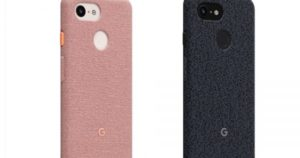 DEAL: Google's Excellent Fabric Pixel 3 Cases are $10 Off