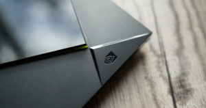 A New NVIDIA SHIELD Android TV Box Showed Up at the FCC!