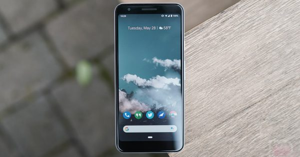 Pixel 3a Arrival Sure Helped Google Sell Some Pixel Phones