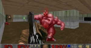 Bethesda Releases DOOM and DOOM II for Android to Celebrate 25th Anniversary