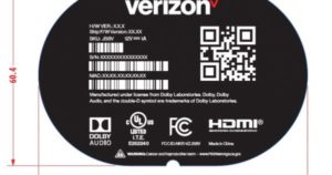 Sure Looks Like Verizon has a Streaming TV Box on the Way