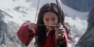 Disney's live-action Mulan looks more like a period drama in first teaser