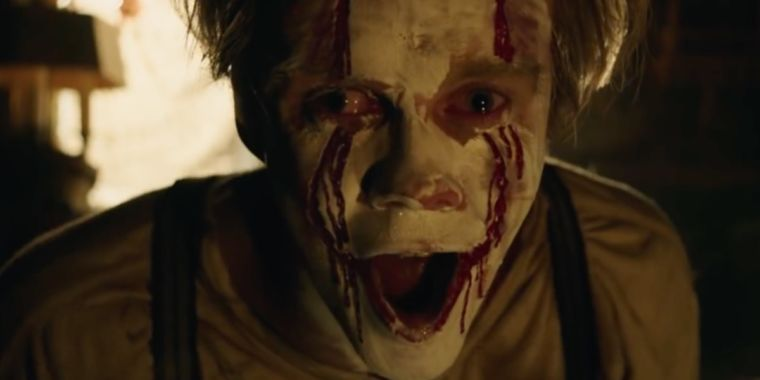 New trailer for IT Chapter Two ratchets up the horror