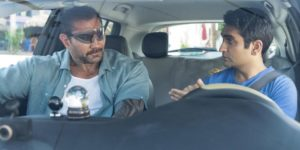 Stuber review: The world's worst Uber ride becomes pure popcorn comedy