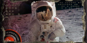 The Greatest Leap, part 3: The triumph and near-tragedy of the first Moon landing