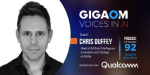 Voices in AI – Episode 92: A Conversation with Chris Duffery