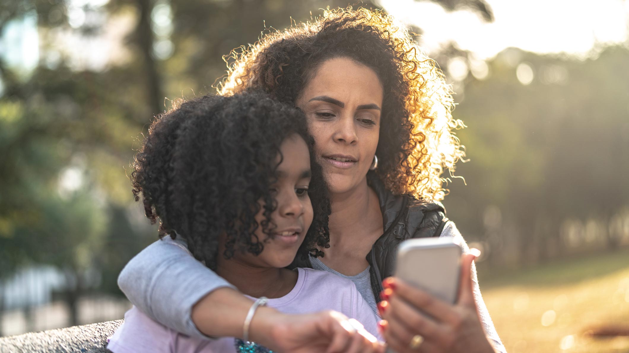 Five things you should track your child's phone
